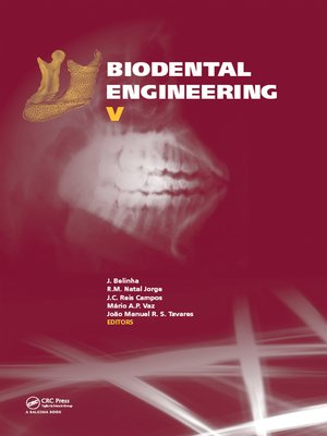 cover image of Biodental Engineering V